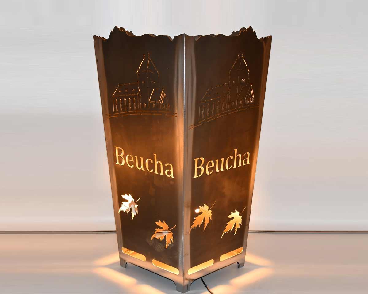 Feuerkorb Beucha