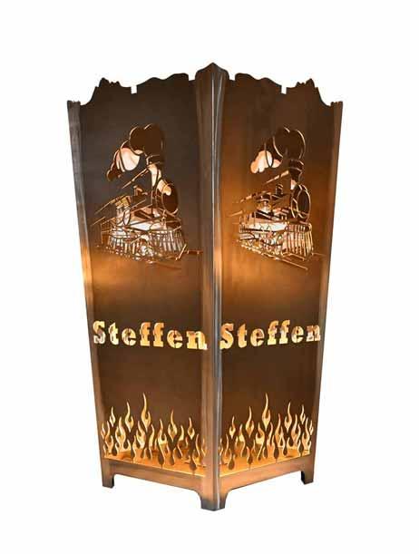 Feuerkorb Steffen