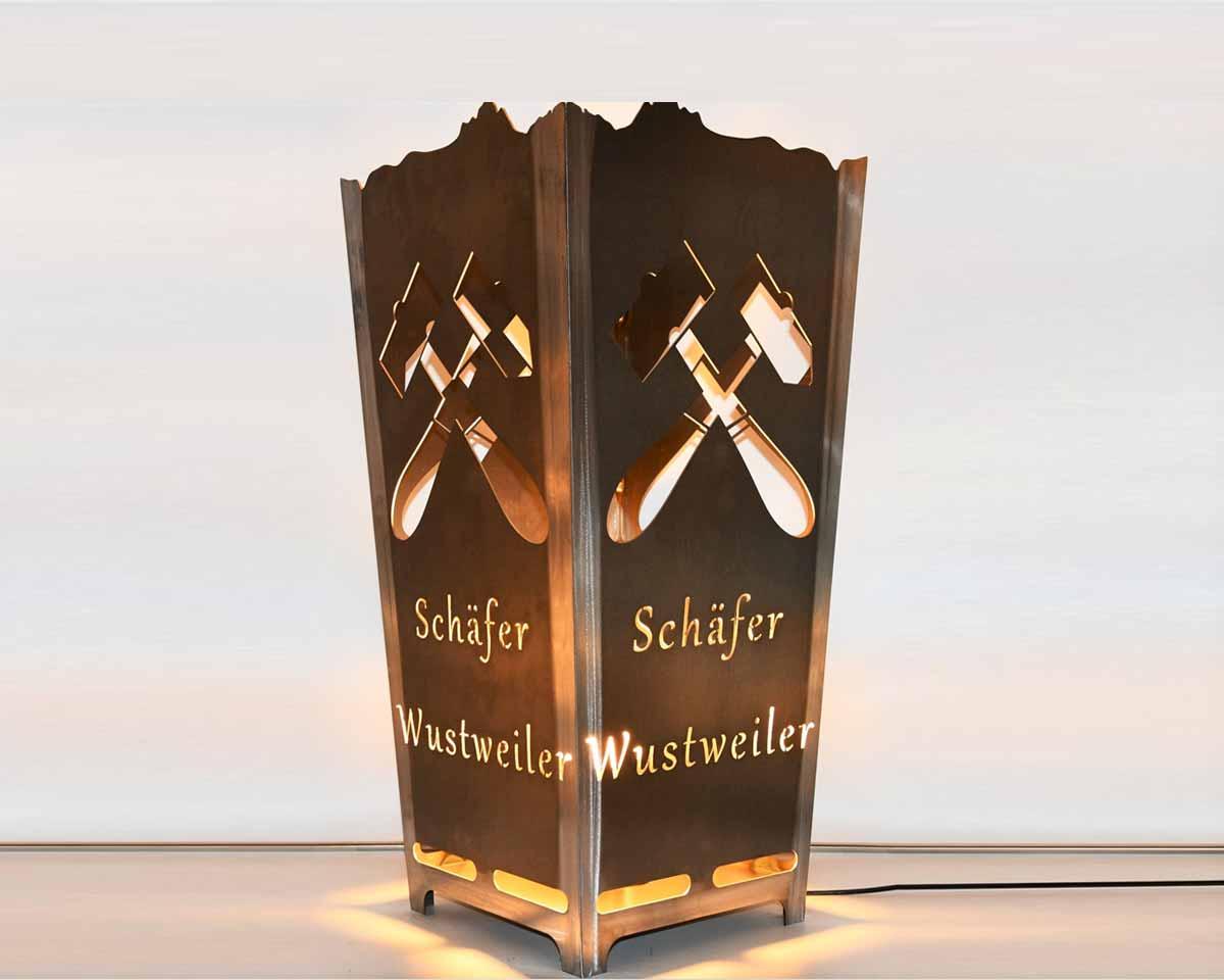 Feuerkorb Schäfer