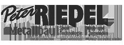 Peter Riedel GmbH logo